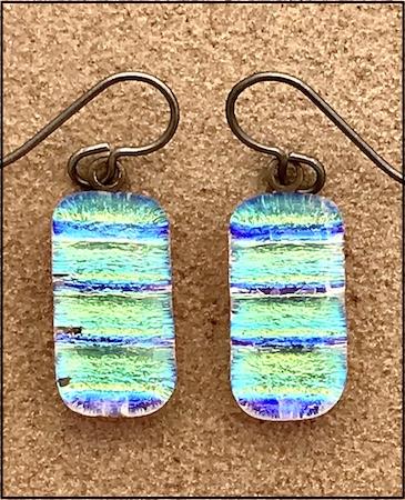 Bluegreen Spectrum